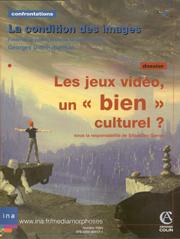 Le jeux vidéo, un bien culturel ? de Sébastien Genvo