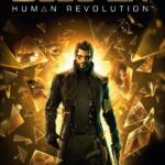 Deux Ex Human Revolution Jaquette jeu