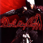 Devil May Cry jaquette jeu