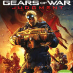 Gear of War Judgment jaquette jeu