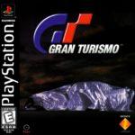 Gran Turismo image jaquette jeu