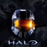 Halo master chief collection image jaquette jeu