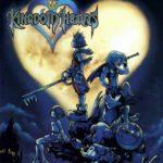 Kingdom Hearts image jaquette jeu