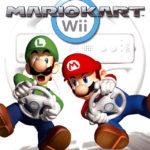 Mario kart wii image jaquette jeu