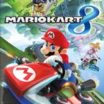 Mariokart 8 image jaquette jeu