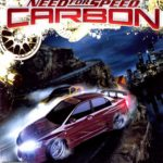 Need for speed Carbon image jaquette jeu