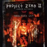 Project Zero 2 image jaquette jeu