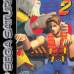 Virtua Fighter 2 image jaquette jeu