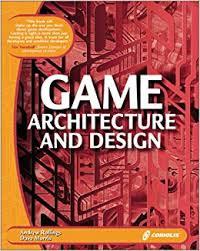 Game Architecture and Design