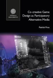 Creative Game Design as Participatory Alternative Media