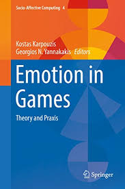 Emotion In Games : Theory and Praxis
