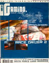 Gaming #05