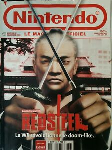 Nintendo Le Magazine Officiel #50