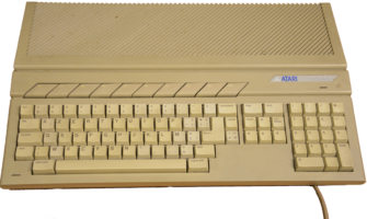 Atari-520ST