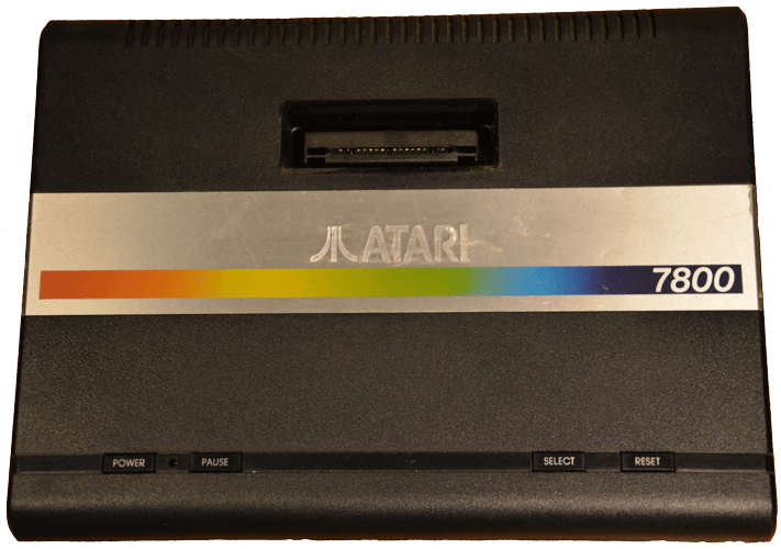 Atari-7800