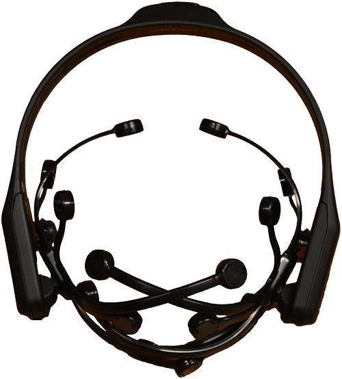 Casque Emotiv