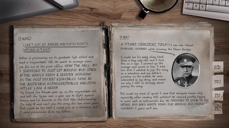 #3 | L'expressivité dans les jeux vidéo – Attentat 1942