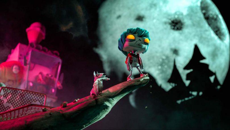 #7 | L'expressivité dans les jeux vidéo – Gloomy Eyes