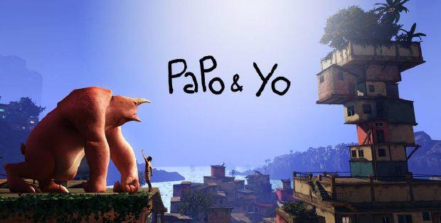 #11 | L'expressivité dans les jeux vidéo – Papo & Yo