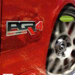Project Gotham Racing 4 image jaquette jeu