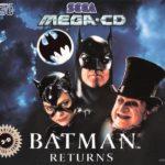 Batman Returns jaquette jeu