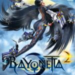 Bayonetta 2 jaquette jeu