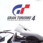 Gran Turismo 4 image jaquette jeu