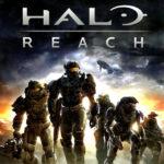 Halo Reach image jaquette jeu