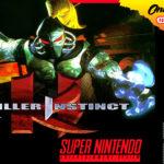 Killer Instinct image jaquette jeu