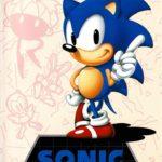 Sonic The Hedgehog image jaquette jeu