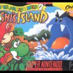 Super Mario World 2 image jaquette jeu
