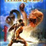 Titan Quest image jaquette jeu
