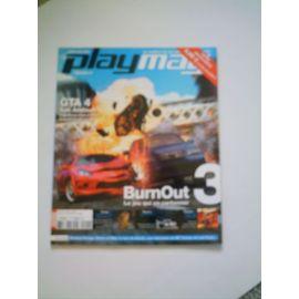 Playmag #04