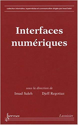 Interfaces Numériques
