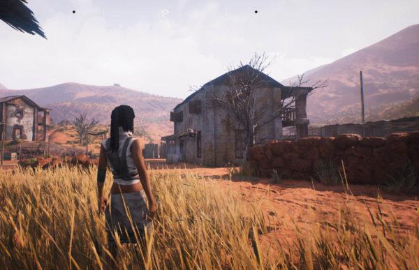 #5   L'expressivité dans les jeux vidéo – Dahalo