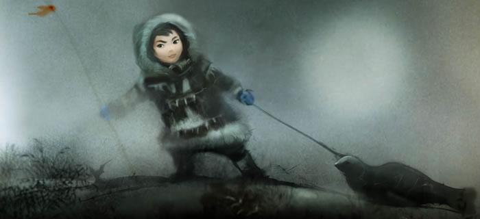#20 L'expressivité dans les jeux vidéo – Entretien avec Patrick Deslauriers et Julien Hocine (Never Alone)